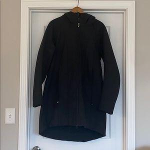 LuLu Lemon outer wear jacket